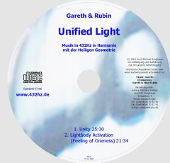 Gareth & Rubin - Unified Light